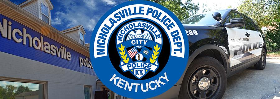 Nicholasville Police